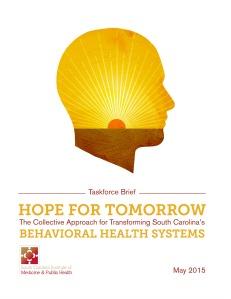 Behavioral health taskforce brief 1